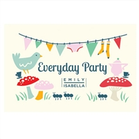 Everyday Party - Emily Isabella