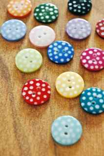 Loose Buttons
