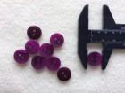 32-5009 20L Fuchsia x 10 buttons