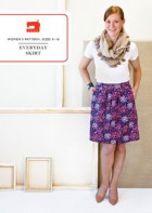 Liesel & Co Everyday Skirt Pattern