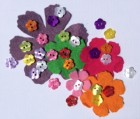 14-04078  18L Flower Button