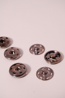 19mm Nickel Popper  02-J51300 RETAIL