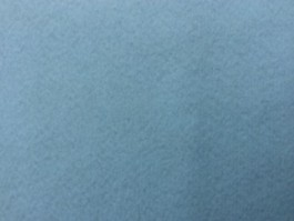 Love Bug Blue Woolfelt - NEW COLOUR