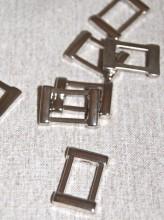 04-M127 Nickel Bag Trim