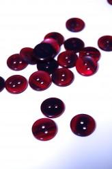 32-5009 20L Burgundy x 100 buttons