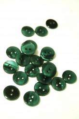 32-5009 20L Green x 100 buttons
