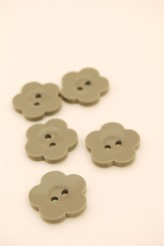 32L Smoke Flower Buttons