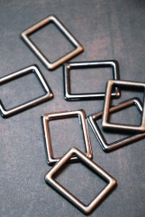 80-MA121 Metal Rectangles