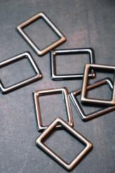 80-MA121 Metal Rectangles