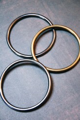 80-MA144 Metal Rings