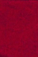 064 Barnyard Red Woolfelt