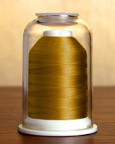 1140 Pecan Pie Hemingworth Machine Embroidery & Quilting Thread
