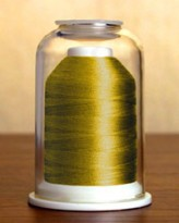 1136 Autumn Haystack Hemingworth Machine Embroidery & Quilting Thread