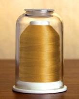 1145 Caramel Cappuccino Hemingworth Machine Embroidery & Quilting Thread