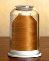 1064 Light Cinnamon Hemingworth Machine Embroidery & Quilting Thread