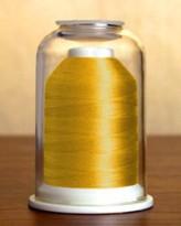 1063 Pale Caramel Hemingworth Machine Embroidery & Quilting Thread