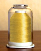 1062 Honey Butter Hemingworth Machine Embroidery & Quilting Thread