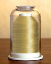 1056 Ecru Hemingworth Machine Embroidery & Quilting Thread