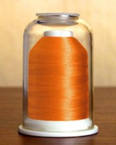 1020 Tangerine Hemingworth Machine Embroidery & Quilting Thread