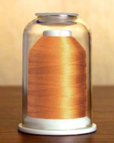 1022 Frosted Peach Hemingworth Machine Embroidery & Quilting Thread