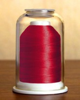 1156 Magenta Hemingworth Machine Embroidery & Quilting Thread