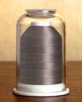 1075 Misty Blue Grey Hemingworth Machine Embroidery & Quilting Thread