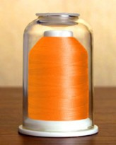 1278 Rebel Peach Hemingworth Machine Embroidery & Quilting Thread