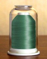 1260 Caribbean Blue Hemingworth Machine Embroidery & Quilting Thread