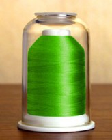 1092 Key Lime Hemingworth Machine Embroidery & Quilting Thread