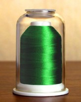 1106 Light Jade Hemingworth Machine Embroidery & Quilting Thread