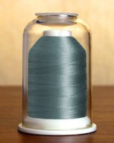 1193 Light Slate Blue Hemingworth Machine Embroidery & Quilting Thread