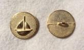 16-1043 Yacht Blazer Buttons