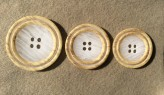 16-0503 Coat  Button
