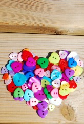 Hearts Galore 50g