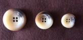 17-1035 Horn Effect Button x 1 Retail