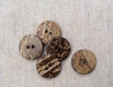 14-04066 Coconut Effect  Buttons