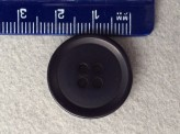 16-1022 Navy Blazer Button