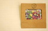 MB1125 Mini Square Button Matchbooks