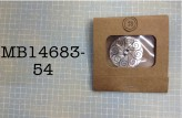 MB14683-54 - Agoya Shell Buttons in a Matchbook