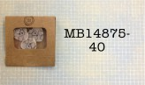 MB14875-40 - Agoya Shell Buttons in a Matchbook