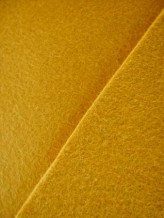 005 Old Gold Woolfelt