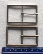 17-1101 Metal Buckle