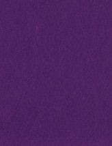 067 Purple Woolfelt