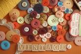 Vintage Theme Bag