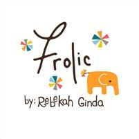 Frolic - Rebekah Ginda