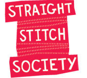 Straight Stitch Society