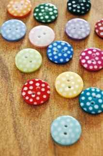 Little buttons