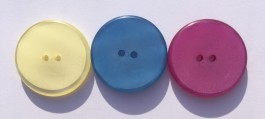 08-M215 Summer  Coat Button x 1