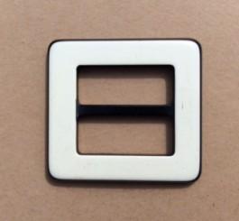Monochrome Buckle 30mm x 1
