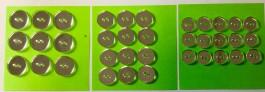 17-1071 Mirror Button